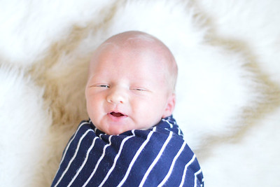 Cohen Newborn