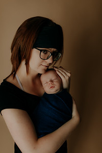 00007©ADHPhotography2020--Collins--NewbornAndFamily--October9