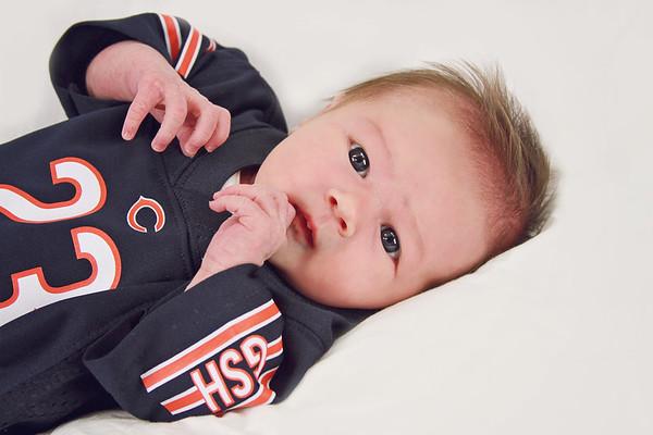 Cooper//newborn