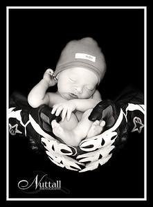 Cruz Newborn 104bw