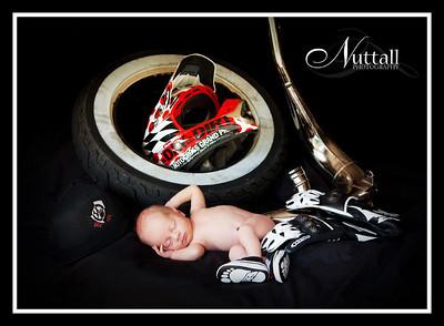 Cruz Newborn 127