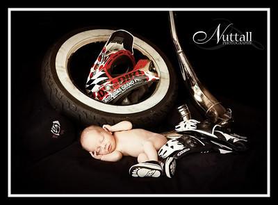 Cruz Newborn 126-2