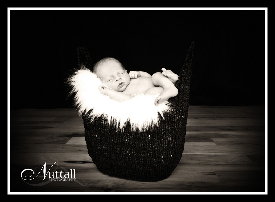Cruz Newborn 073sepia