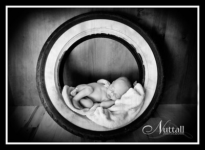 Cruz Newborn 048bw