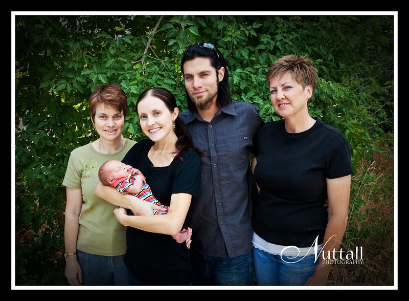 Cruz Newborn 147