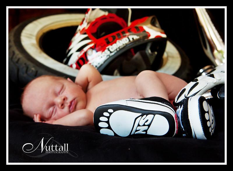 Cruz Newborn 134