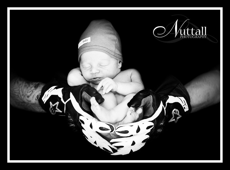 Cruz Newborn 100bw
