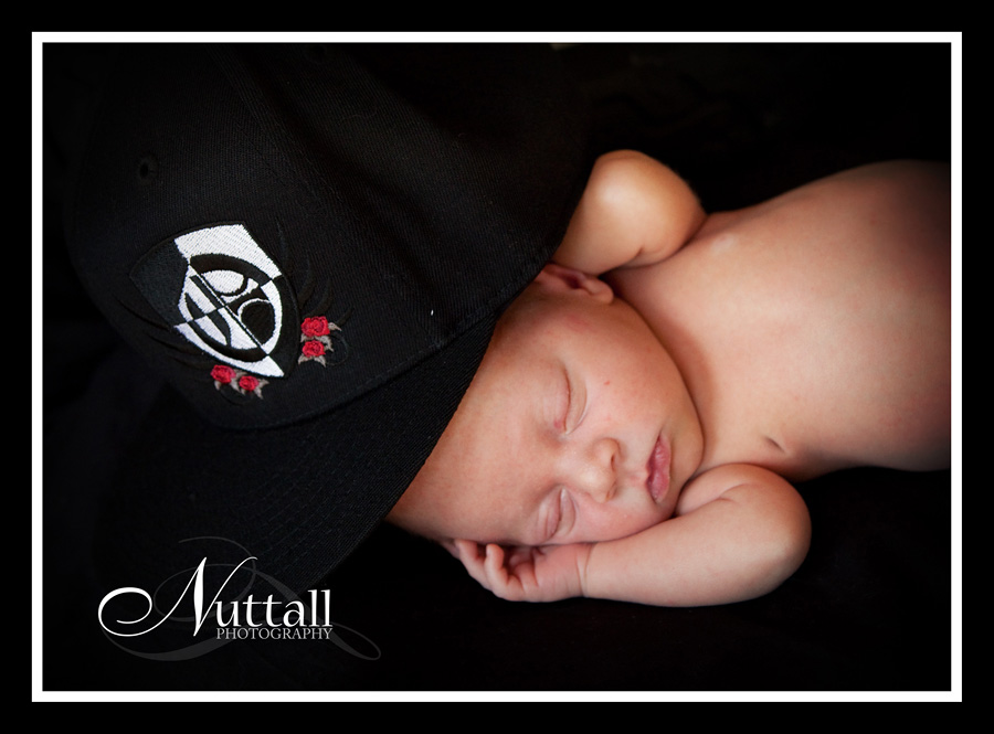 Cruz Newborn 138