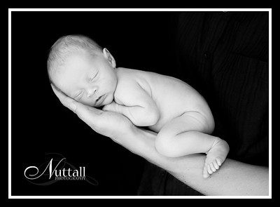 Cruz Newborn 025bw