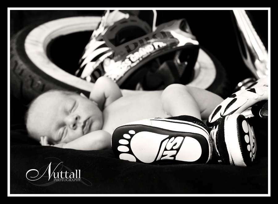 Cruz Newborn 134bw