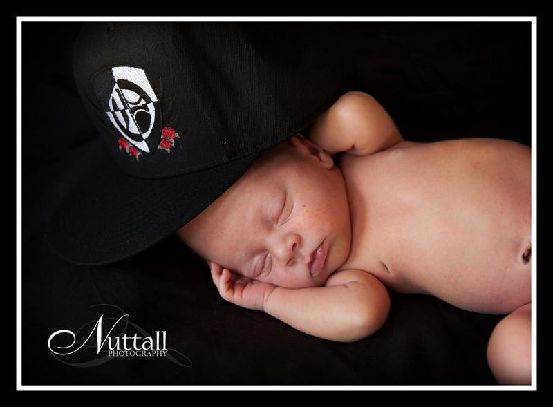 Cruz Newborn 140