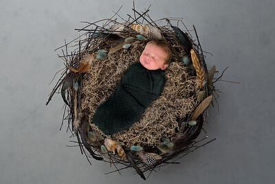 Delkin | Newborn