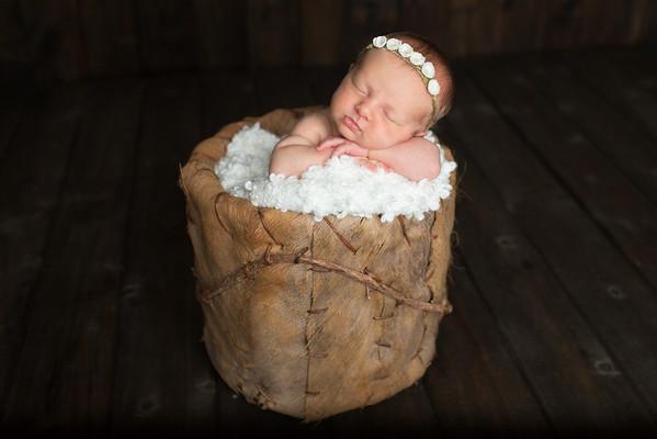 E. Sudoff Newborn