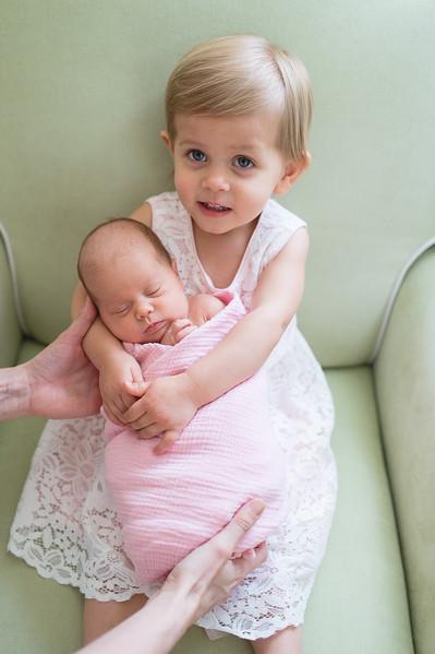 Elise Newborn