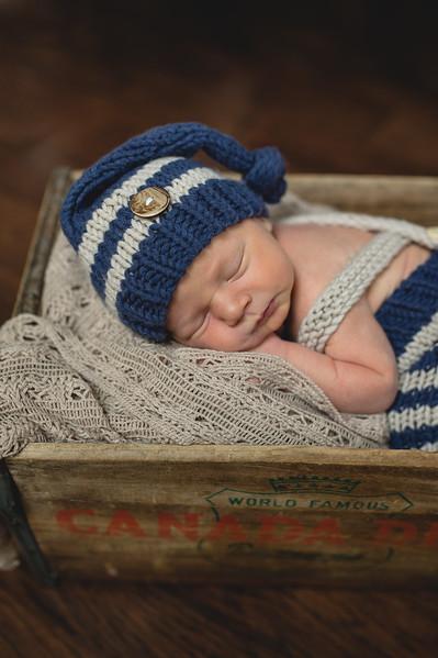 Elliott Newborn