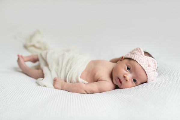 Evelina Newborn