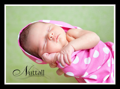 Evelyn Newborn 48