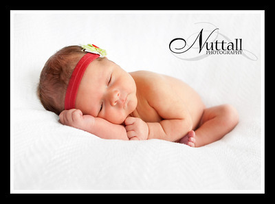 Evelyn Newborn 26
