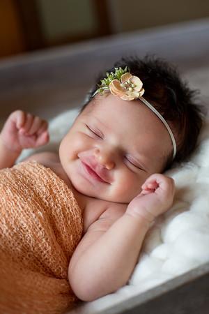 Gwen {newborn session}