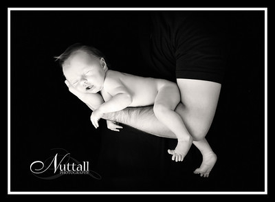 Hailey Newborn 026bw