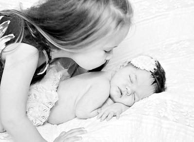 Hallie// newborn