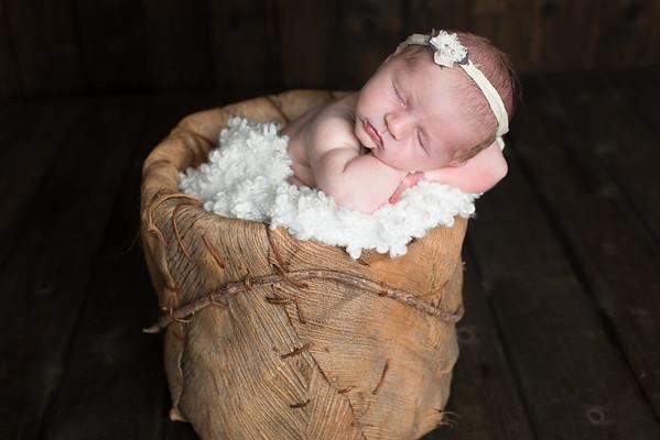 Hayden G. Newborn