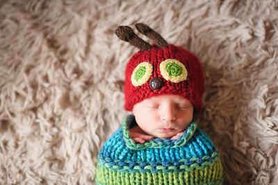 Heidi Spraks Newborn ~ 6 1 2014-23