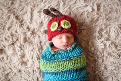 Heidi Spraks Newborn ~ 6 1 2014-25