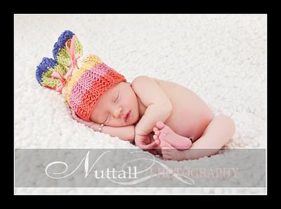 Helen Newborn 24