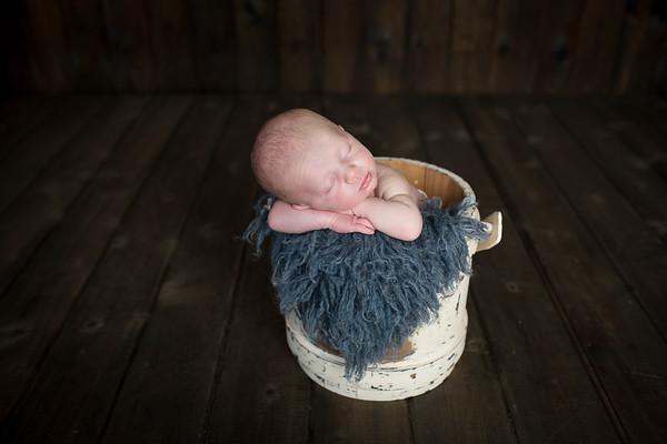 Henry S Newborn