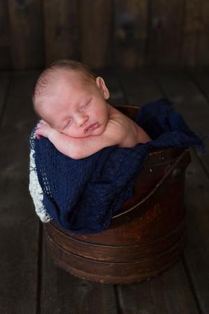 Homan Newborn