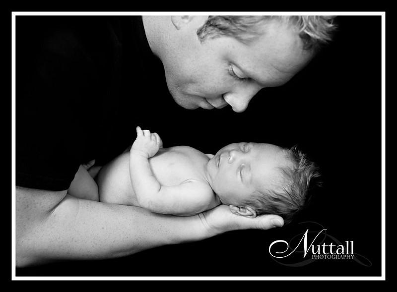 Jagger Newborn 086bw