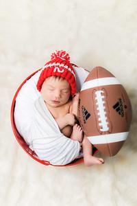 00004--©ADHPhotography2019--JamesV--Newborn--ReEdit