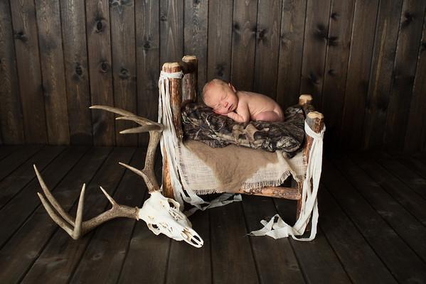 John Johnson Newborn