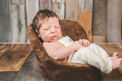 Jonah Koch Newborn
