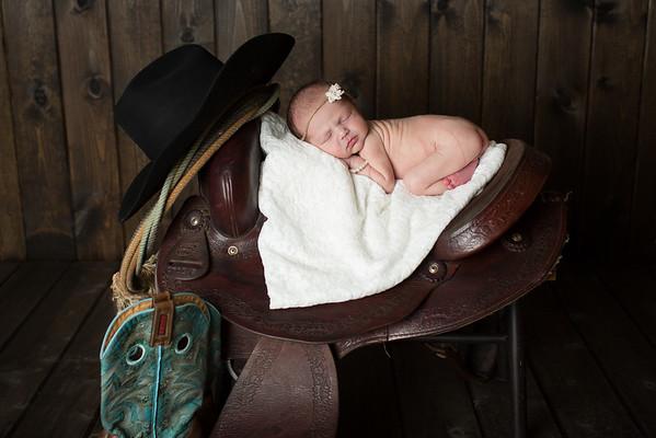 Josie Newborn