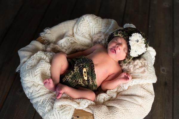 Julia B. Newborn