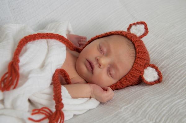 Kamryn // Newborn