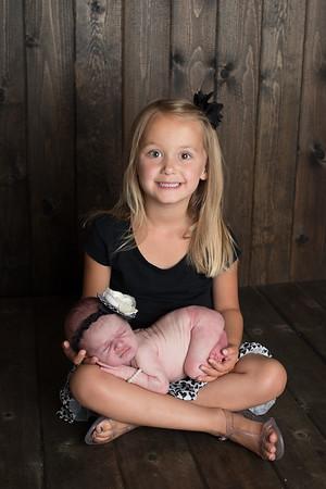Kamryn Newborn