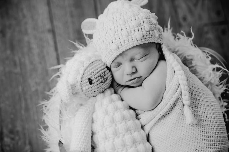 00020--©ADHPhotography2018--KasenFortin--Newborn--2018March23