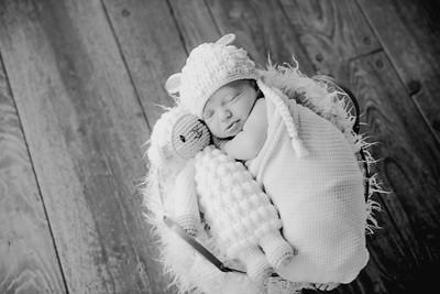 00016--©ADHPhotography2018--KasenFortin--Newborn--2018March23