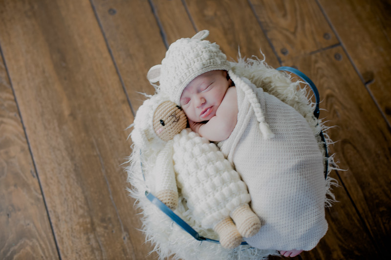 00015--©ADHPhotography2018--KasenFortin--Newborn--2018March23