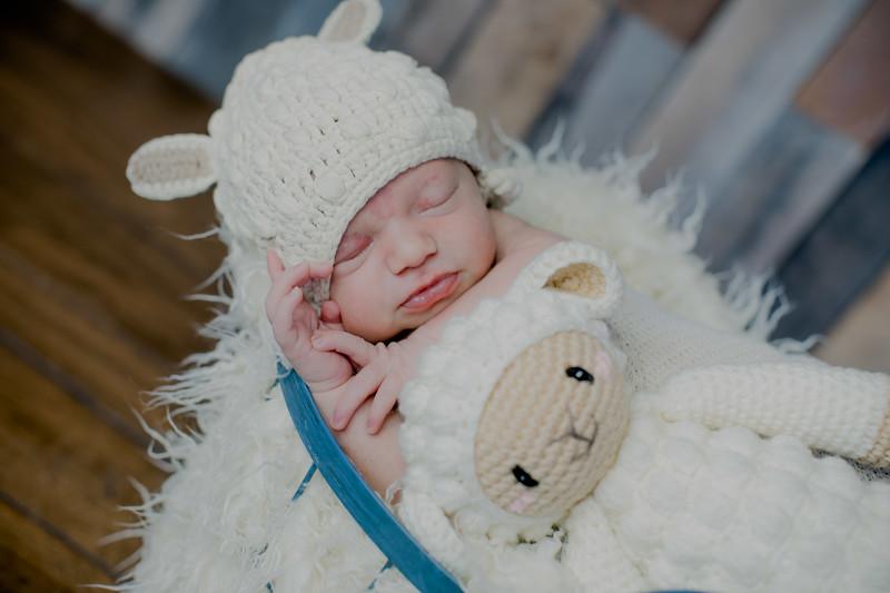 00007--©ADHPhotography2018--KasenFortin--Newborn--2018March23