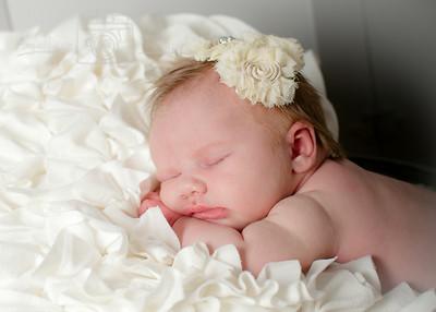 Lily Newborn