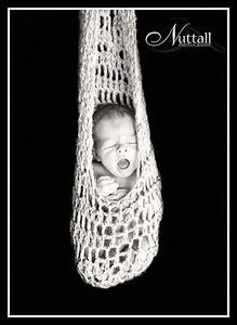 Lincoln Newborn 072bw