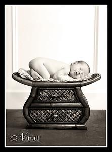 Lincoln Newborn 185sepia