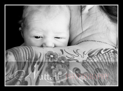 London Newborn-6bw