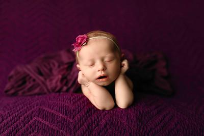 00063--©ADHPhotography2020--MaddynSharp--Newborn--February21