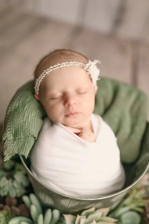 00123--©ADHPhotography2020--MaddynSharp--Newborn--February21