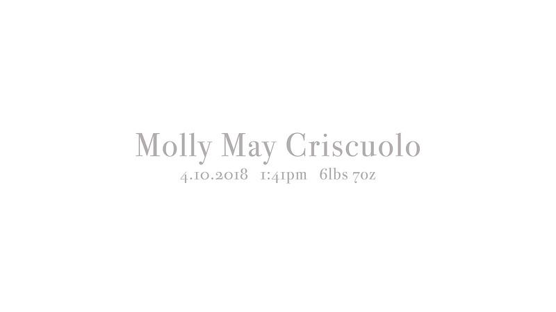 Molly C Newborn